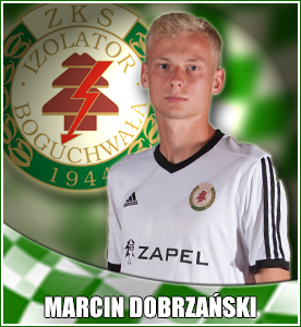 Dobrzański Marcin