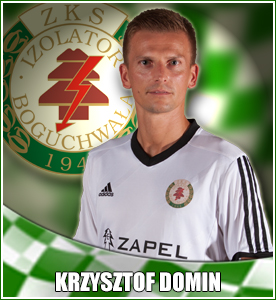 Domin Krzysztof