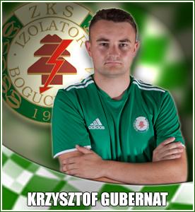 Gubernat Krzysztof
