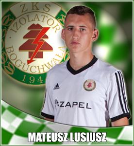 Lusiusz Mateusz