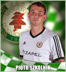 Szkolnik Piotr